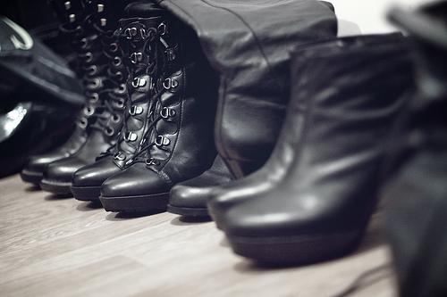 sapatos-de-couro