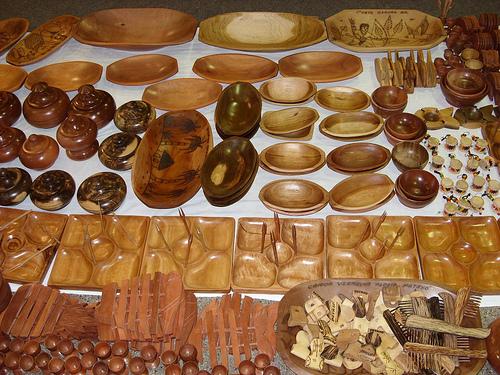 Artesanato Folclorico Da Região Sul ~ O Artesanato Indígena Arteblog