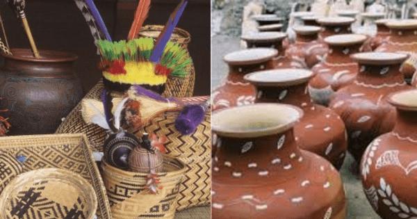 Armario Bebe Pequeño ~ O Artesanato Indígena Arteblog