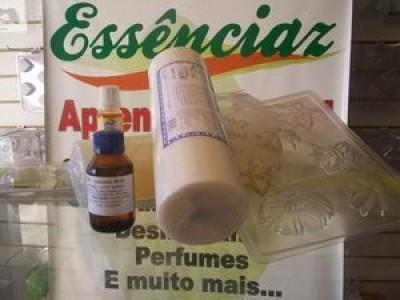 Sabonete artesanal kit