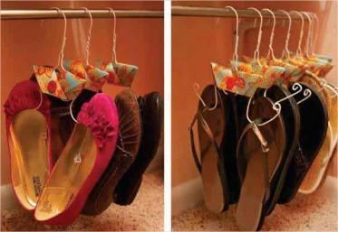 ハンガー靴01