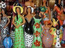 feiras de artesanato em geral