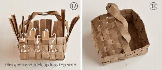 cesta papelão 05
