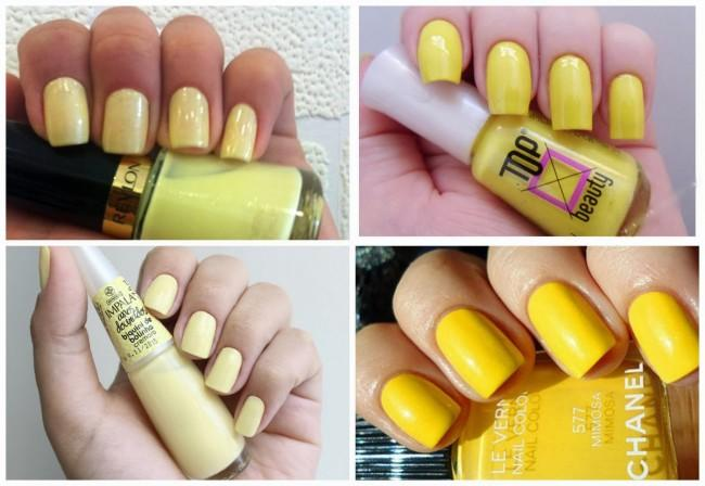 Esmalte-Amarelo-é-tendência-para-o-verão-2014-031-650x448