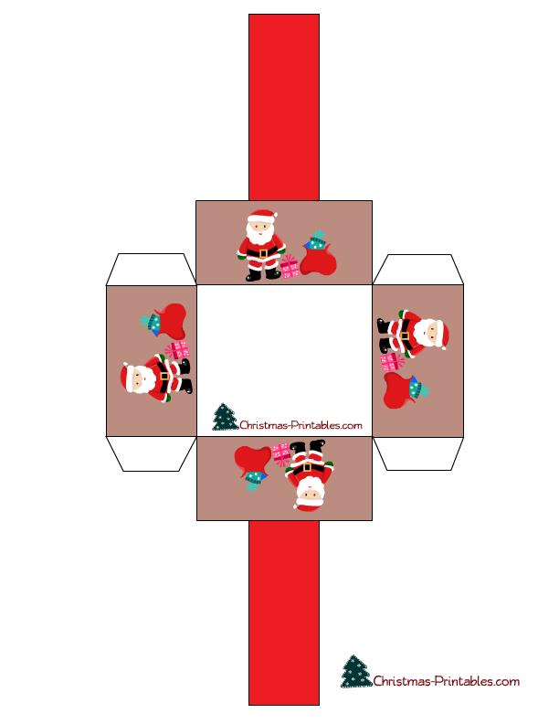 Caixinha Natal6