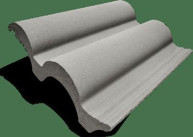 telhado cimento