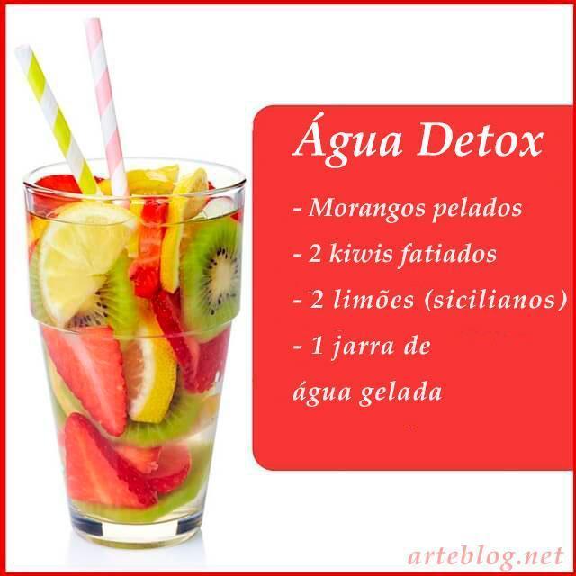 frutas-detox-water
