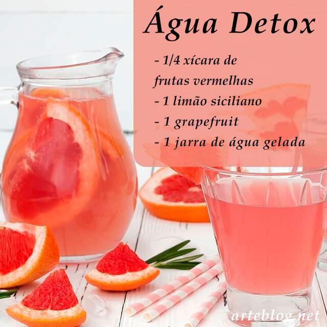 grapefruit-detox-water