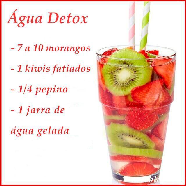 kiwi-morango-detox-water