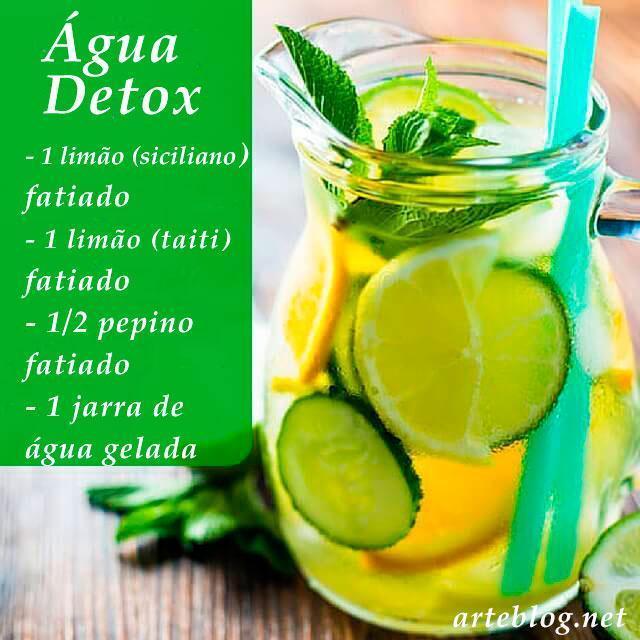 lemon-lime-detox-water