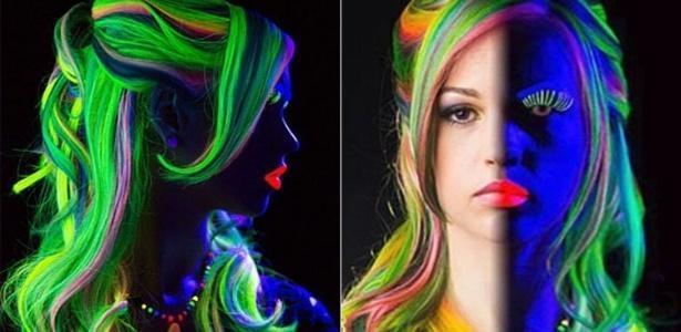 modelo-usa-tinta-para-cabelo-que-brilha-no-escuro-1451332993829_615x300