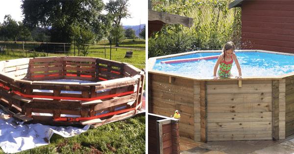 Para o ver o veja como construir uma piscina barata for Piscina barata
